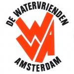 Logo Watervrienden Amsterdam